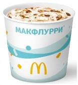Макфлурри Де Люкс Карамельно-Шоколадное